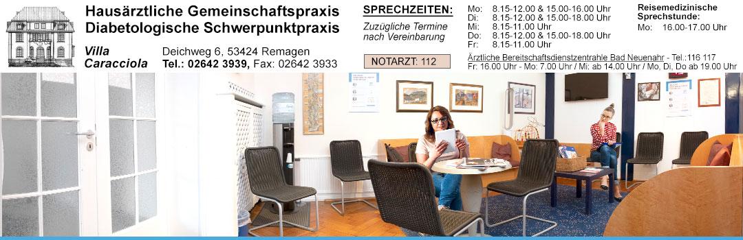 Gemeinschaftspraxis Dr. Kloft Dr. Stamm-Koft