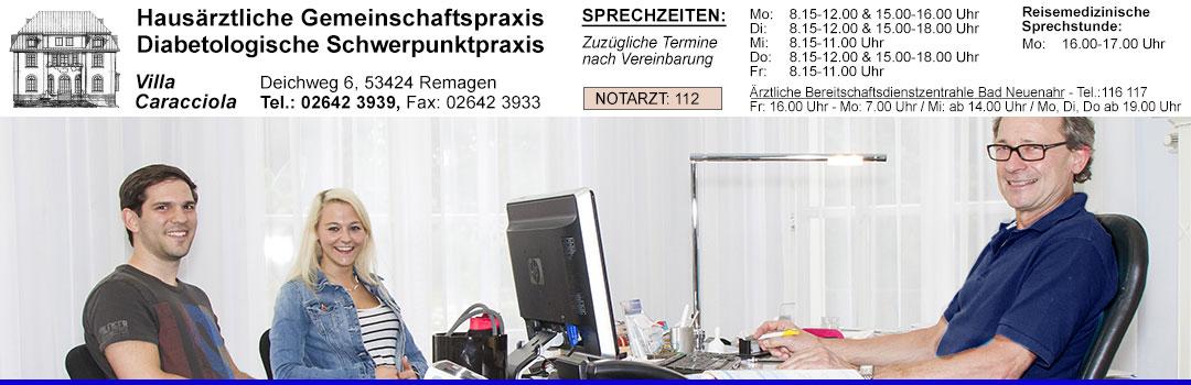 Reisemedizin - Gemeinschaftspraxis Dr. Kloft Dr. Stamm-Koft